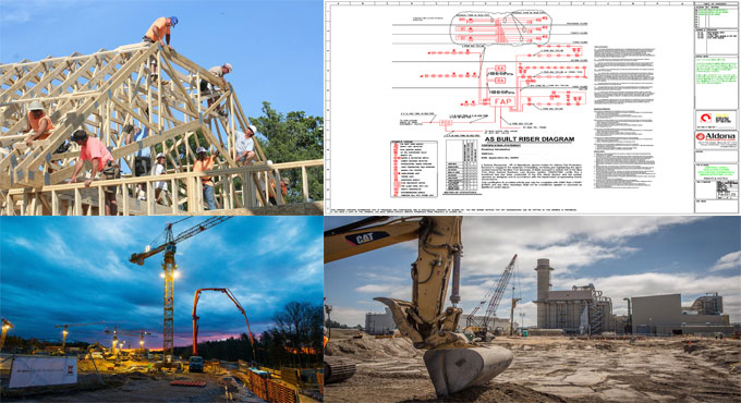 Essential Contract Documents for every Construction project