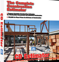 eBooks on 2013 CD Estimator