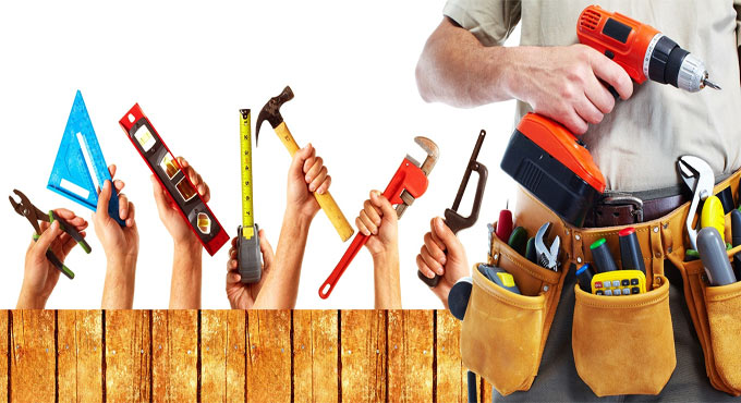 Top 7 construction tools in your construction site