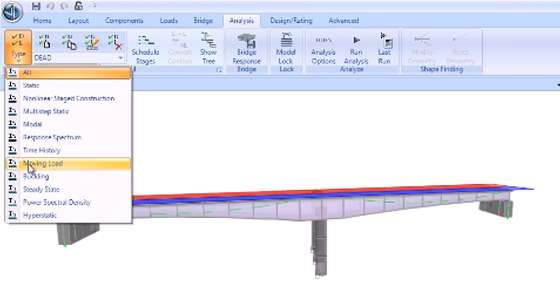 CSiBridge can transform the bridge modeling & analysis process to the next level
