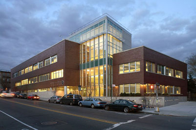Medgar Evers College And Turner Construction