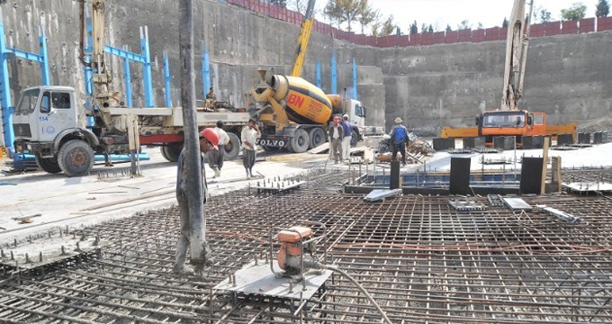 Benefits and Drawbacks of concrete