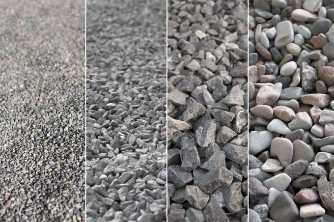 European Standards for Aggregates: Physical