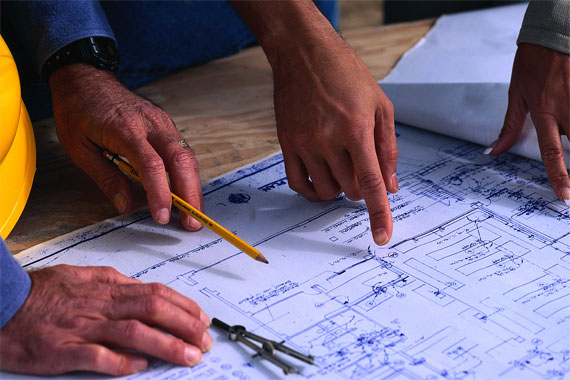 Architectural Project Estimating