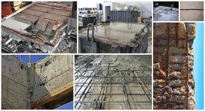 Some unwanted construction practices in concrete construction