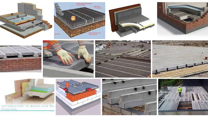 Different types of precast concrete products and their benefits