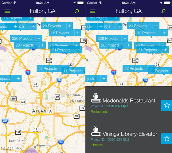 Bid City – A new construction app from Reed Construction Data useful for the general contractors
