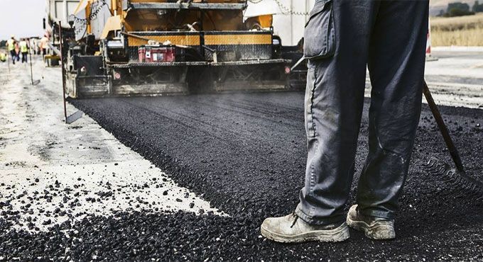 Guidelines to find out the penetration value of bitumen for road construction