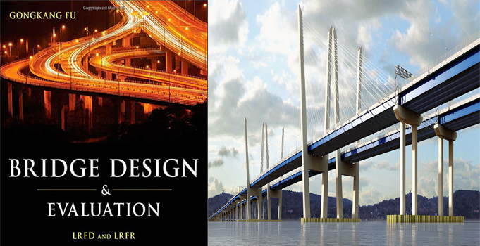 A Textbook on Bridge Design and Evaluation: LRFD and LRFR