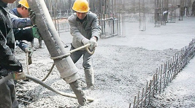 Benefits of using Antifreeze Admixtures for Concrete throughout Cold Weather Concreting