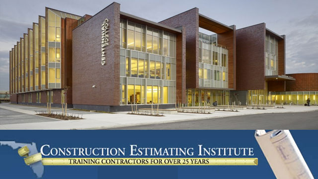 Ontario based Centennial College is conducting a short course on Collision Damage Estimating