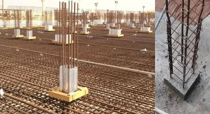 Definition and benefits of column kicker