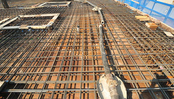 Some useful construction tips for placing concrete perfectly