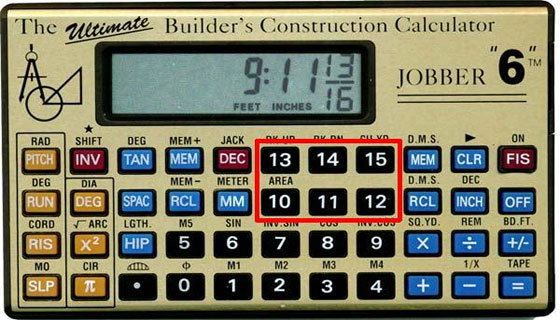Construction Calculator