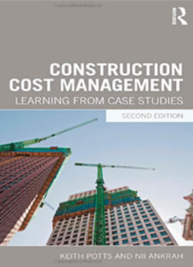 value management in construction case studies Value management in the construction industry: what does it entail and is it a worthwhile practice liza coetzee.