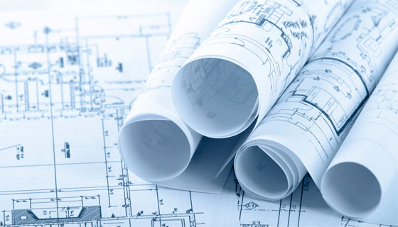 construction drawings and specifications