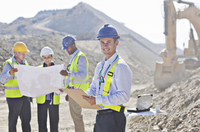 Roles of a Construction Foreman