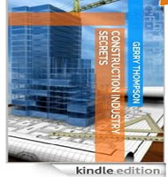 eBooks on Construction Industry Secrets