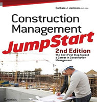 eBooks on Construction Management JumpStart