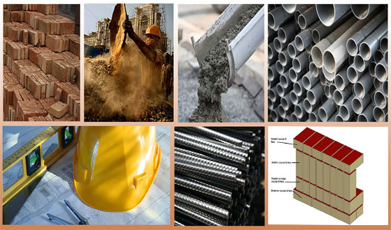 Steel can be a useful construction material for creating sustainable building