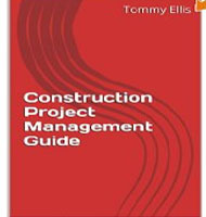 eBooks on Construction Project Management