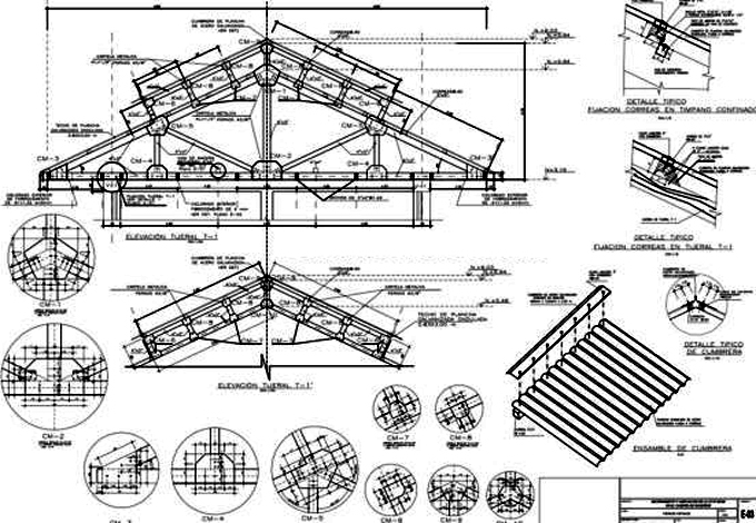 Roof Truss Definition How To Build Roof Trusses