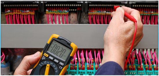 Electrical Utility Construction Estimator