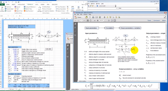 How to apply excel for performing various engineering calculation