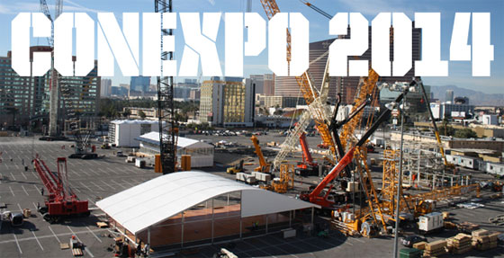 ENR is going to organize a leading construction technology conference