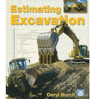 eBooks on Estimating Excavation