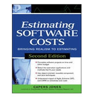 eBooks on Estimating Software Costs