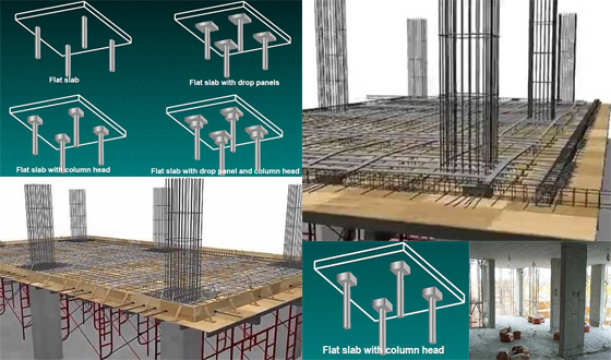 Benefits of Flab Slab in Construction