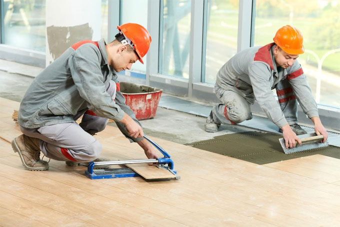 The Factors behind a Successful Flooring Installation