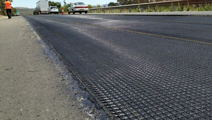 Geosynthetics in Civil Engineering and Construction