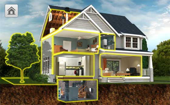 Home Contracting Process