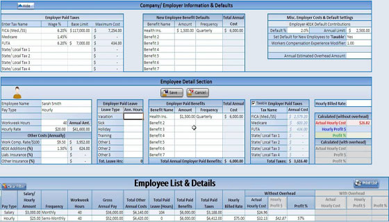 Hourly construction cost calculator labor burden Building materials cost calculator