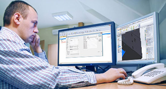 MTI Systems Cost Estimating Software
