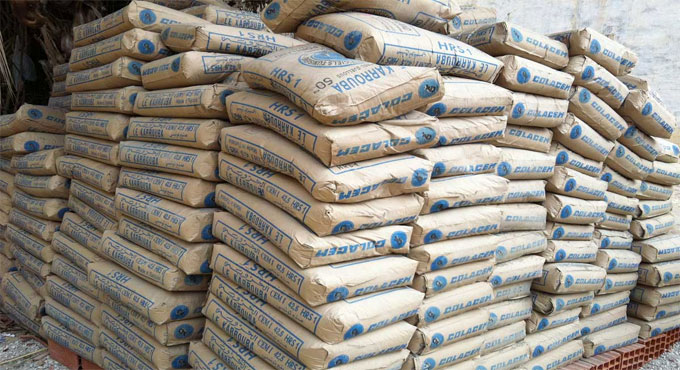Brief Overview of Cement
