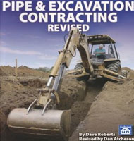 eBooks on Pipe and Excavation Contracting Revised