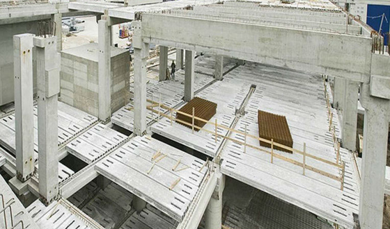 Benefits and limitations of prestressing concrete