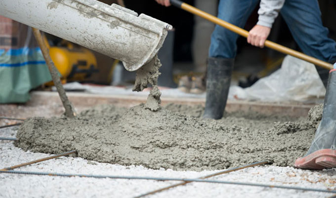 How to get rid of common issues in concreting