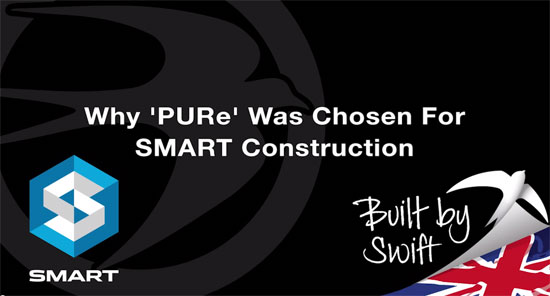 Increase the tenure of your building construction with PURe