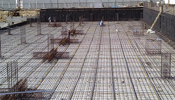 design of the Raft Foundation