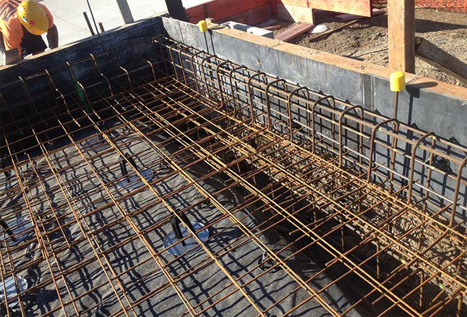 Types of concrete slabs and their benefits
