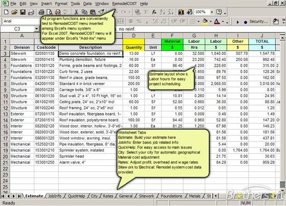 Image Result For Hvac Cost Estimator