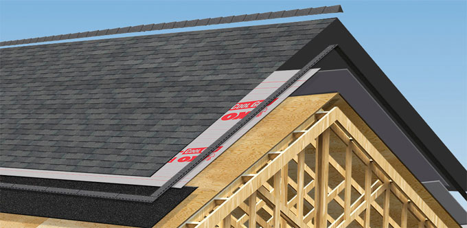 Roof Components to Enhance Roof Life