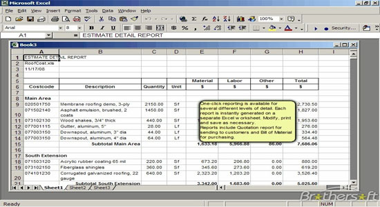 Roof construction roof construction cost estimator for Building price estimator