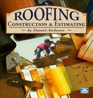eBooks on Roofing Construction and Estimating