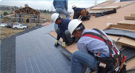 iRoofing - The Construction Application for Roofing Contractors
