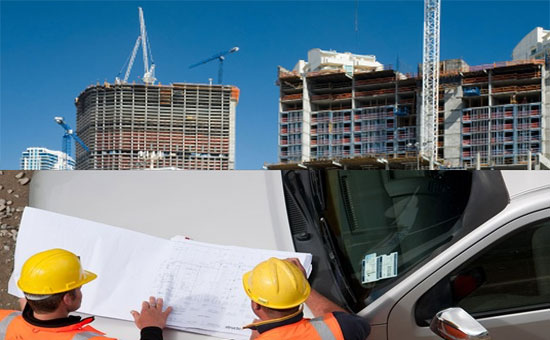 Senior Estimator in Irvine